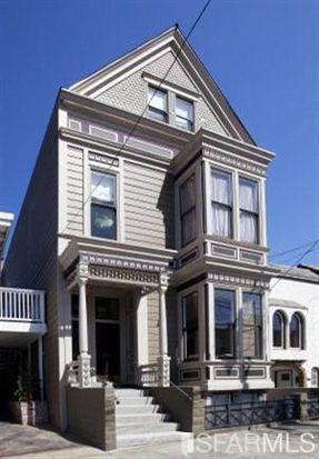 2838 Golden Gate Ave, San Francisco, CA 94118