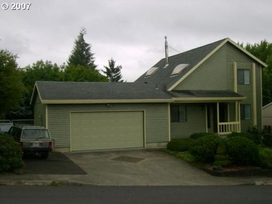 8800 SE Marcus St, Happy Valley, OR 97086