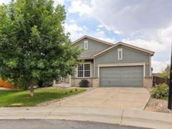 2936 S Yampa Way, Aurora, CO 80013