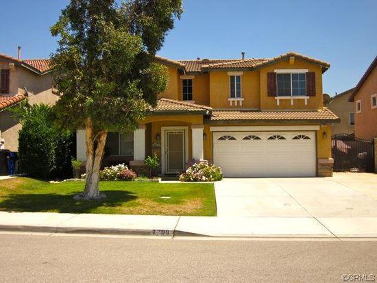 7209 Plum Tree Pl, Fontana, CA 92336