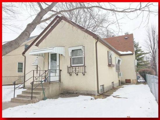 2934 Ulysses St NE, Minneapolis, MN 55418