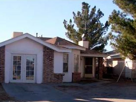 9816 Isaac Dr, El Paso, TX 79927