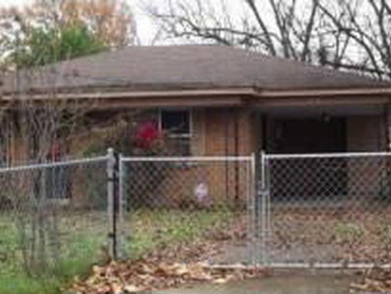 3002 Benjestown Rd, Memphis, TN 38127