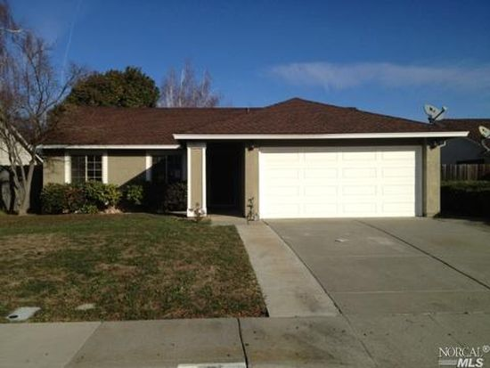 2512 Marquette Ct, Fairfield, CA 94533