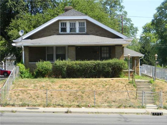 2904 W 16th St, Indianapolis, IN 46222