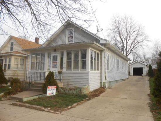958 Sard Ave, Aurora, IL 60506