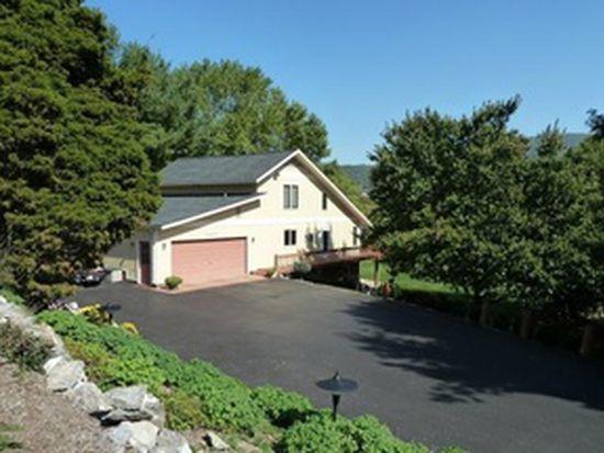 1827 Saint Andrews Cir, Blacksburg, VA 24060