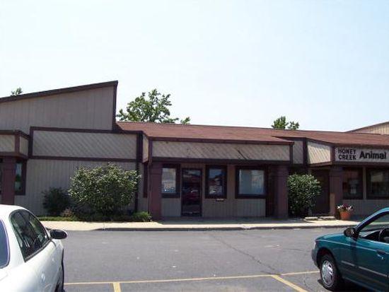 3189 S 3rd Pl, Terre Haute, IN 47802