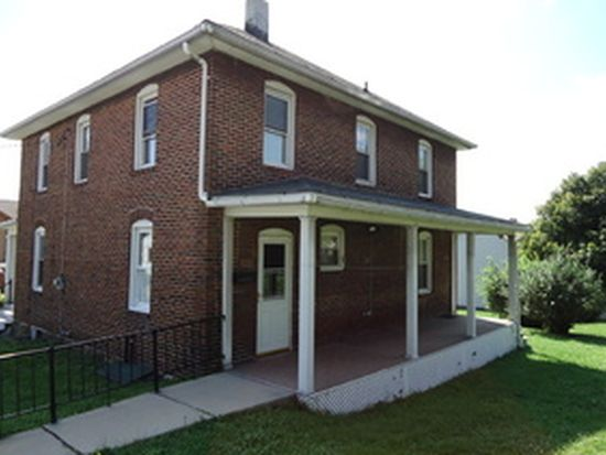 417 Forest St, Gallitzin, PA 16641
