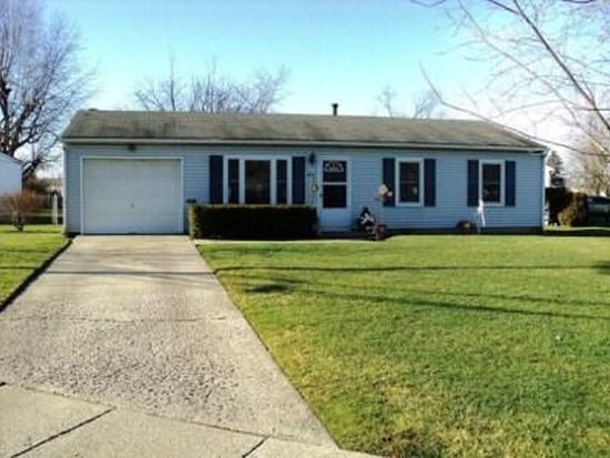 801 Richmond Ave, Marion, OH 43302