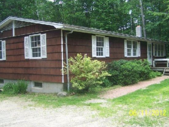 196 Rhododendron Rd, Fitzwilliam, NH 03447