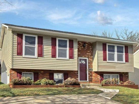 332 Kearney Dr, Owings Mills, MD 21117