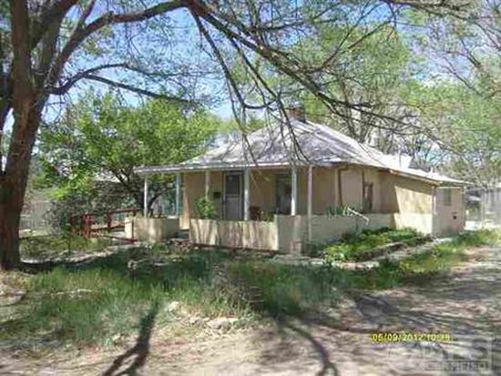 640 Collier Ave, Raton, NM 87740