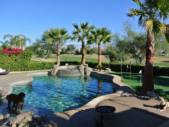 42 Via Bella, Rancho Mirage, CA 92270