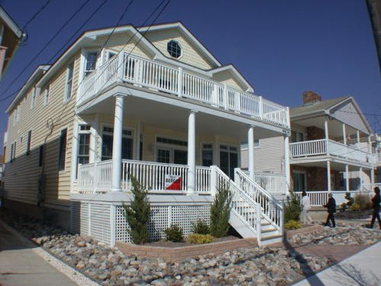 4632 central ave ocean city nj 08226 zillow for Zillow ocean city