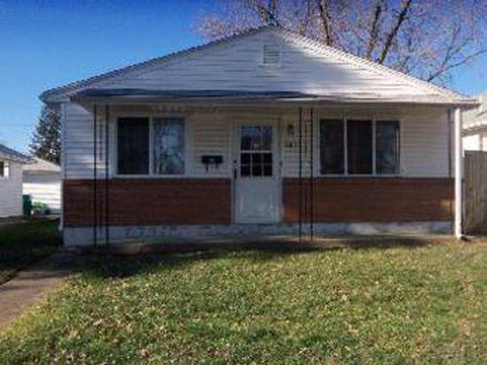 2033 Culver Ave, Dayton, OH 45420