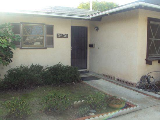 5636 Lodi St, San Diego, CA 92117