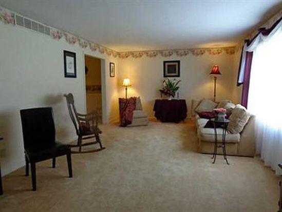 3560 Mount Hickory Blvd, Hermitage, PA 16148