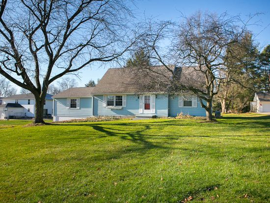 8802 Leroy Rd, Seville, OH 44273