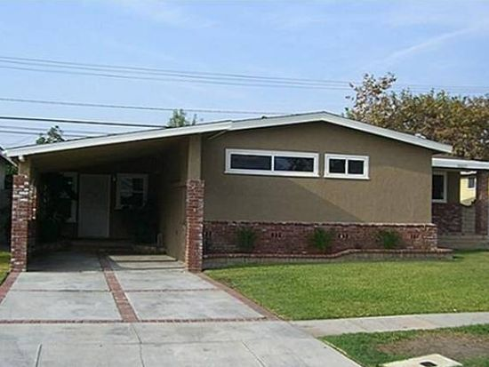9827 Ahmann Ave, Whittier, CA 90605