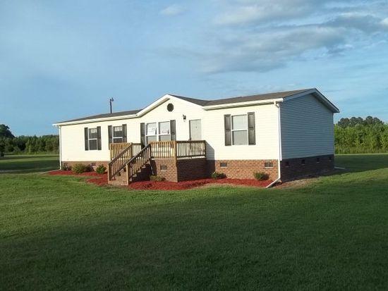109 Troy Futrell Rd, Aulander, NC 27805