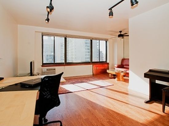 382 Central Park W APT 15T, New York, NY 10025