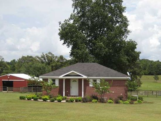 1282 Walt Tanner Rd, Lucedale, MS 39452