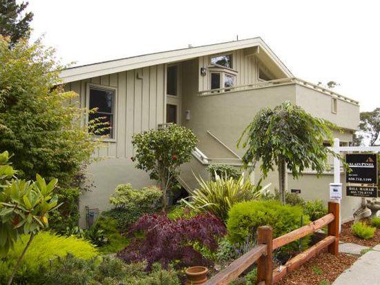 366 San Pedro Rd, Half Moon Bay, CA 94019