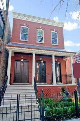 2127 W Schiller St, Chicago, IL 60622