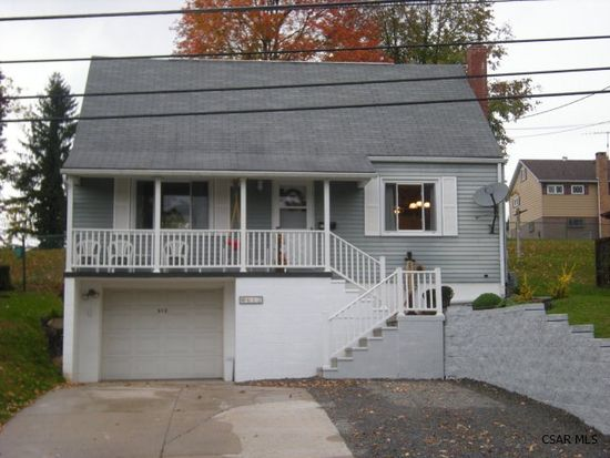 612 Belmont St, Johnstown, PA 15904