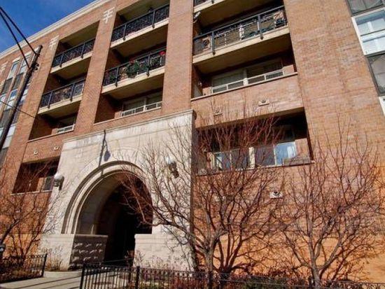 1350 W Fullerton Ave # 305, Chicago, IL 60614