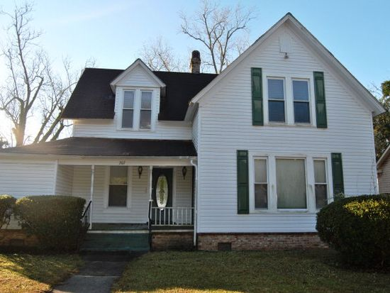 207 W Rose Ave, Foley, AL 36535