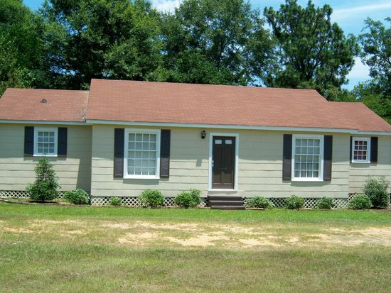 4724 Old Highway 11, Purvis, MS 39475