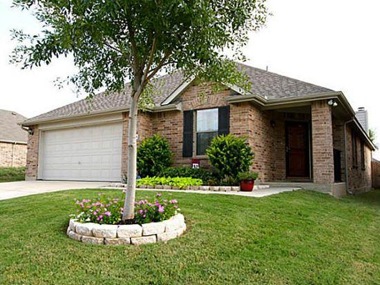 3904 Long Hollow Rd, Roanoke, TX 76262