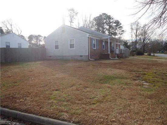 260 Monroe Ave, Newport News, VA 23608