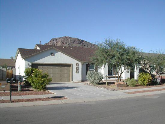 4884 W Calle Don Alberto, Tucson, AZ 85757