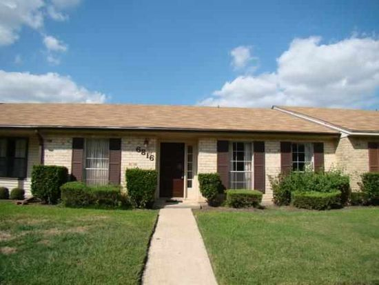 6816 Marshall Place Dr, Beaumont, TX 77706