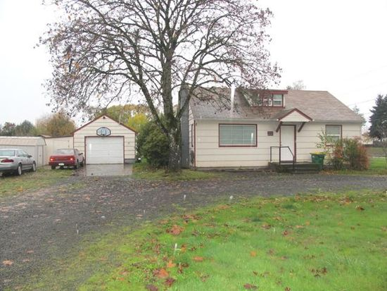 2205 Yew St, Forest Grove, OR 97116