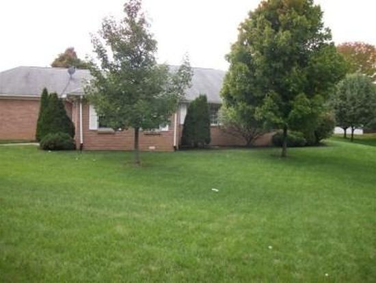 5013 Oaks Ct, Middletown, OH 45042