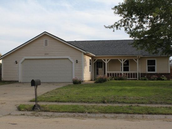 1011 Valley Forge Rd, Lafayette, IN 47909