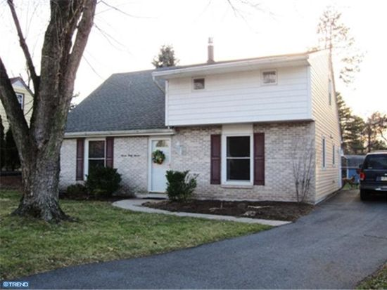 747 Tamarack Trl, Reading, PA 19607