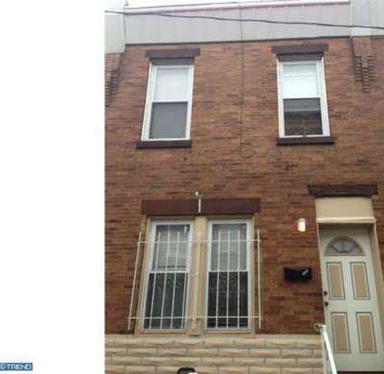 740 E Willard St, Philadelphia, PA 19134