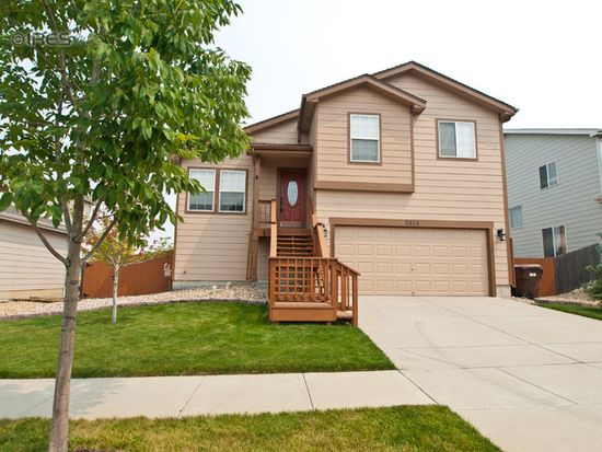 2814 Longboat Way, Fort Collins, CO 80524