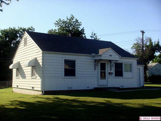4735 E Jasper St, Tulsa, OK 74115
