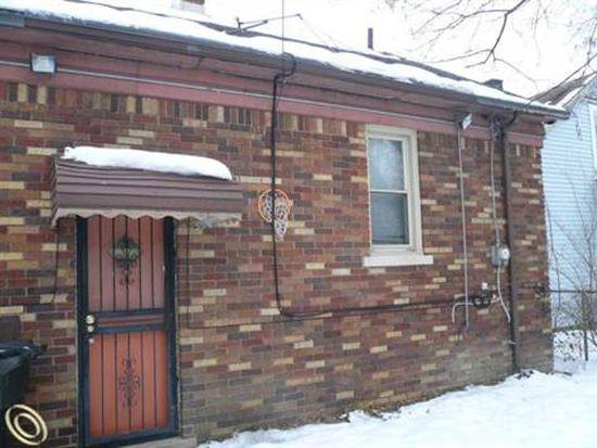 9285 Harvard Rd, Detroit, MI 48224