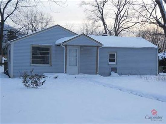 1533 Standish Ave, Indianapolis, IN 46227