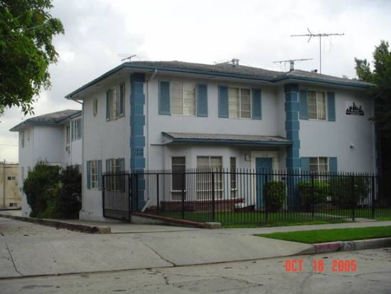 1814 Grace Ave, Los Angeles, CA 90028