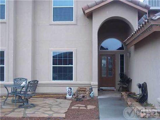 464 Viale Lungo Ave, El Paso, TX 79932