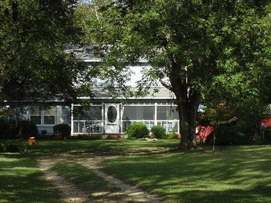 3325 Pineville School Rd, Bennettsville, SC 29512