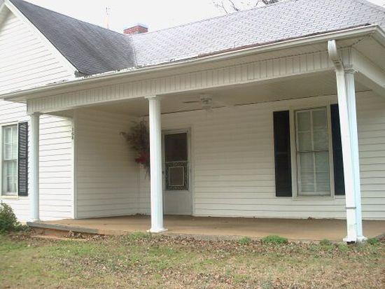 168 S Oliver St, Elberton, GA 30635